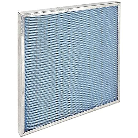 Amazon Com 20x23x2 Lifetime Air Filter Electrostatic Permanent Washable For Furnace Or A C Never Buy Another Filter Appliances