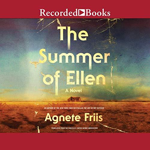 Couverture de The Summer of Ellen