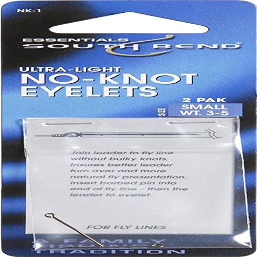 South Bend NK-1 No Knot Eyelets (Small)