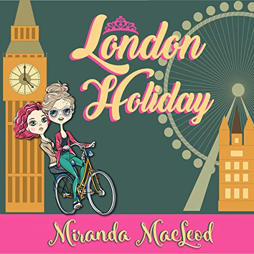 London Holiday     Americans Abroad, Book 5              By:                                                                                                                                 Miranda MacLeod                               Narrated by:                                                                                                                                 Stephanie Murphy                      Length: 8 hrs and 20 mins     2 ratings     Overall 5.0