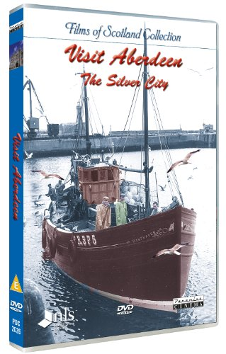 Visit Aberdeen The Silver City [DVD] [Reino Unido]