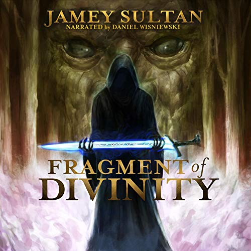 Fragment of Divinity Audiobook By Jamey Sultan cover art