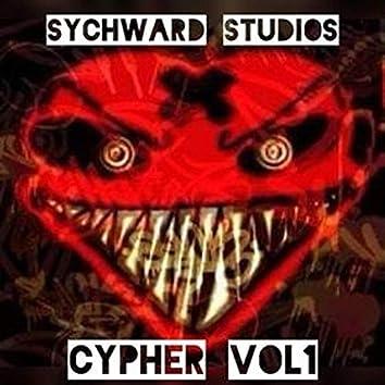 Cypher, Vol. 1 (feat. WickedSoul, Oaks Da Chosen, Spk Trae, Eldini Pops & Spaz the Wicked)