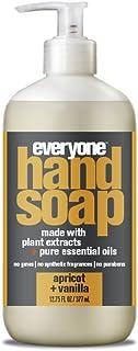 Eo Products - Everyone Liquid Hand Soap Apricot + Vanilla 12.75 Fl. Oz. 133529