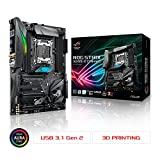 Best X99 Motherboards - ASUS ROG STRIX X299-E GAMING LGA2066 DDR4 M.2 Review