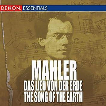 Mahler - Das Lied Von Der Erde - The Song Of The Earth