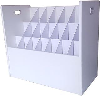 FixtureDisplays 21 compartments File organizer15126 15126