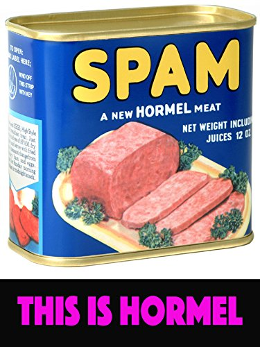 This Is Hormel 3