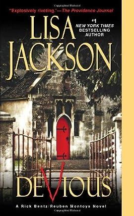 Devious (A Bentz/Montoya Novel) by Lisa Jackson (2012-03-01)