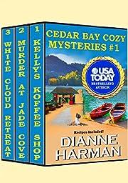 Cedar Bay Cozy Mysteries #1
