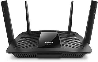 Linksys AC2600 Max-Stream MU-MIMO Wi-Fi Router - EA8500 (Renewed)