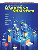ISE Essentials of Marketing Analytics (ISE HED IRWIN MARKETING)