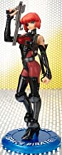 Intron Depot Bullets 4: Space Pirate Red Ver. 1/8 Scale PVC Figure