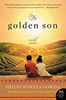 The Golden Son: A Novel