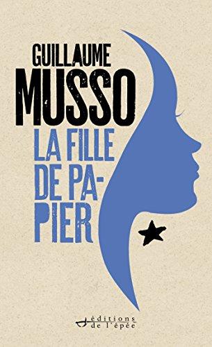 La fille de papier (French Edition)