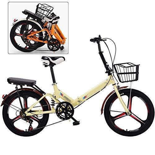 Bikes Bicicleta Plegable Urbana,Bicicleta Plegable de