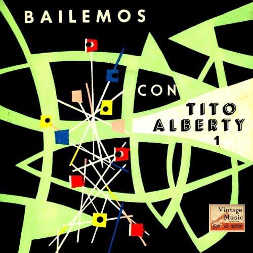 Tito Alberty Y Su Orquesta