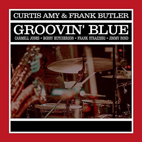 Curtis Amy & Frank Butler