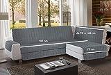 la biancheria di casa Simplicity Plus Angle Copri Salva Divano per divani...