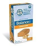 Balance Bar Company Bar, Peanut Butter, 1.76-Ounce (Pack of 15)