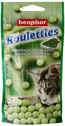 beaphar Rouletties Cat Nip 80 Stück