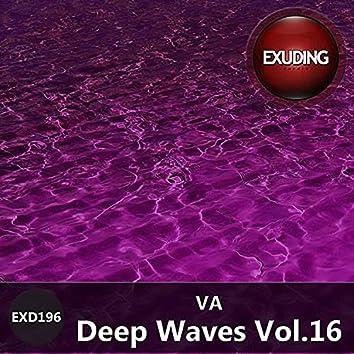 Deep Waves, Vol. 16
