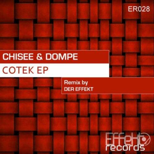 Cotek EP