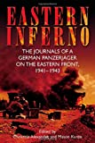 Eastern Inferno Book