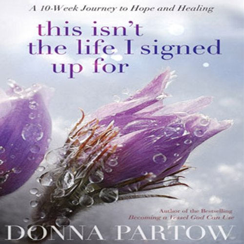 This Isn't the Life I Signed Up For audiobook cover art