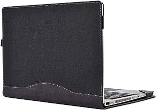 upscreen Protector Pantalla Privacidad Compatible con HP EliteBook x360 1030 G2 Anti-Espia Privacy