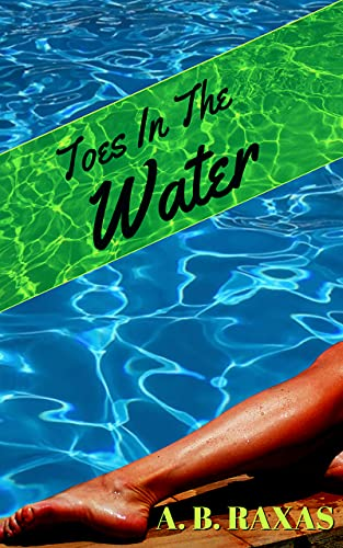 Toes In The Water (English Edition)
