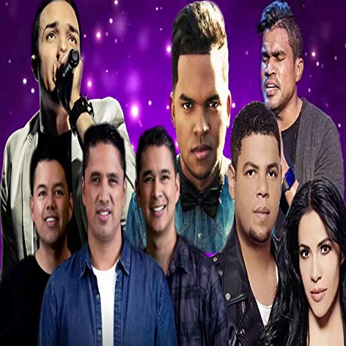 Musica Cristiana Tercer Cielo, Alex Zurdo, Redimi2, Barak, Miel San Marcos - Mix Nuevo Exitos 2018