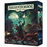 Arkham Horror: el Juego de Cartas Ed. Revisada
