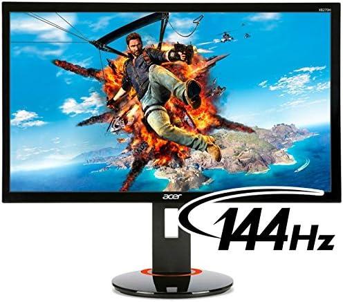 Acer Predator Xb270hbmjdprz 69 Cm Esports Monitor Computer Zubehör