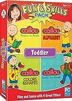 Fun and Skills Toddler (2011) SB [並行輸入品]
