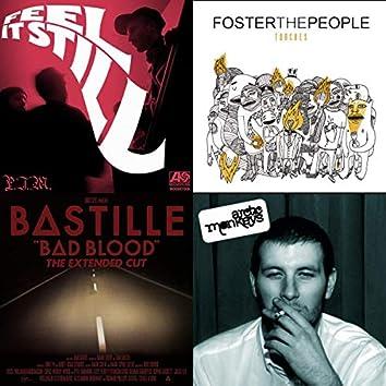 Upbeat Indie Hits