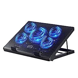 Top 5 Best Laptop Cooling Fans 8