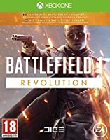Battlefield 1 - Revolution Edition (輸入版:北米) - XboxOne