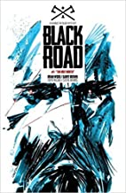 Black Road #1 (Mr) Comic Book