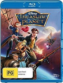 Treasure Planet (Blu-ray) (B01A9R7CMM) | Amazon price tracker / tracking, Amazon price history charts, Amazon price watches, Amazon price drop alerts