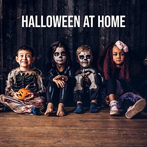 Halloween Kids, Halloween Party & Halloween Sound Effects