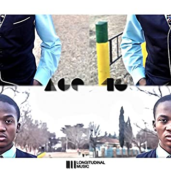 Age 16 (EP)