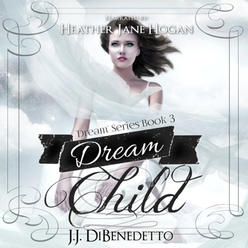 Dream Child audiobook cover art