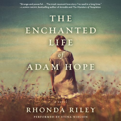 Couverture de The Enchanted Life of Adam Hope