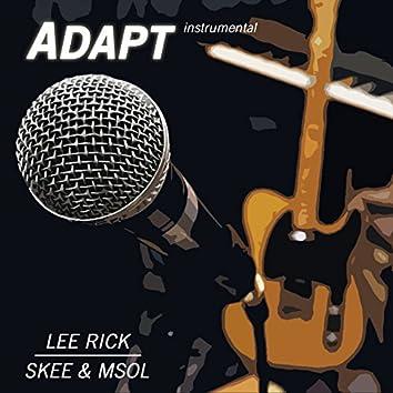 Adapt Instrumentals