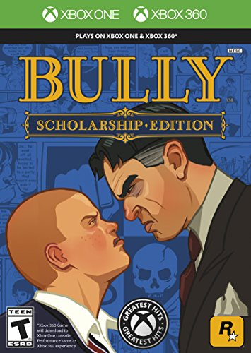 Bully: Scholarship Edition for Xbox 360 [USA]