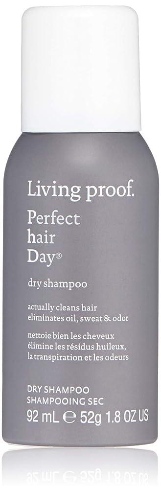 いらいらさせる忠実な必要条件Living Proof Perfect Hair Day Dry Shampoo 1.8oz (92ml)