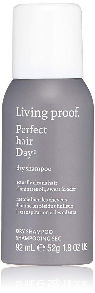 滴下屋内太陽Living Proof Perfect Hair Day Dry Shampoo 1.8oz (92ml)