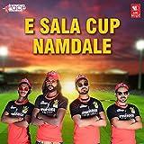 E Sala Cup Namdale