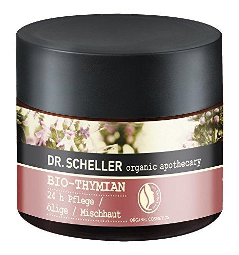 Dr. Scheller apothecary Bio-Thymian 24-h Pflege, 1er Pack (1 x 0.05 l)